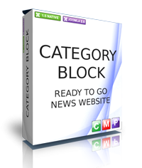 Category Block for Joomla!