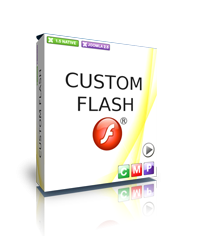 Custom Flash for Joomla!