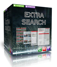 Extra Search for Joomla!