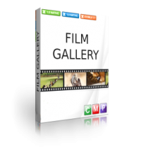 Film Gallery for Joomla!