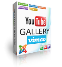YouTube Gallery for Joomla!