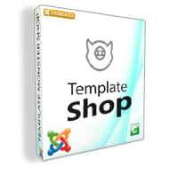 Template Shop for Joomla!