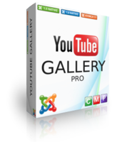 Youtube Gallery download