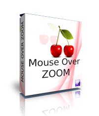 Mouse Over Zoom