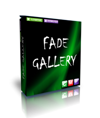 Fade Gallery for Joomla!