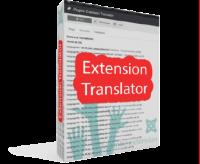 Extension Translator for Joomla!