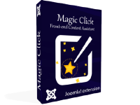 Magic Click for Joomla!