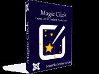 Magic Click for Joomla!