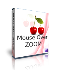 Mouse Over Zoom for Joomla!